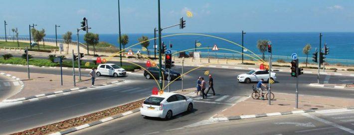 Израильский стартап Autotalks привлекает $30 млн