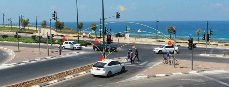 Toyota инвестирует $10 млн в израильский стартап Autotalks