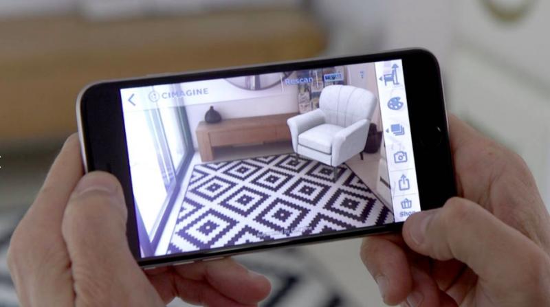 Snapchat поглощает израильский стартап Cimagine Media за $40 млн