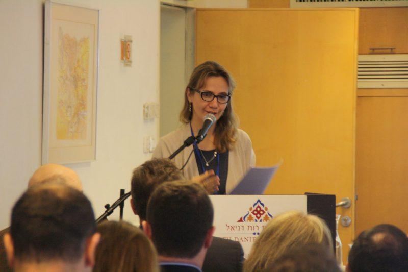 В Тель-Авиве открылся Израильско-Украинский форум предпринимателей