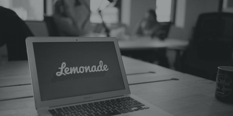 Израильский стартап Lemonade привлекает $33 млн