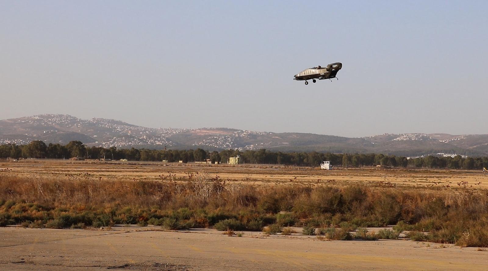 Urban Aeronautics Cormorant
