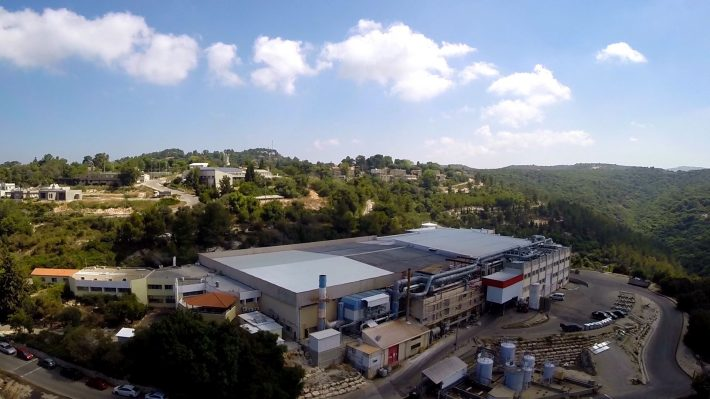Avery Dennison поглощает израильский Coatlab за $75 млн