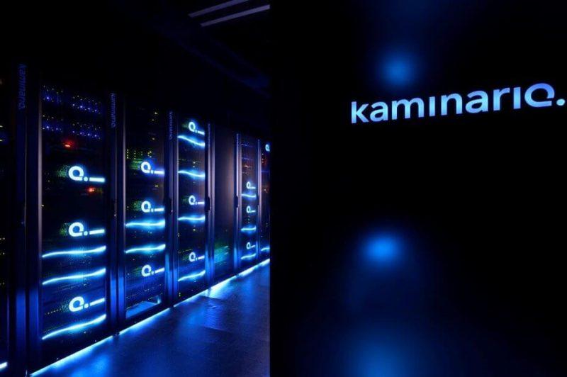 Израильский стартап Kaminario привлекает $75 млн