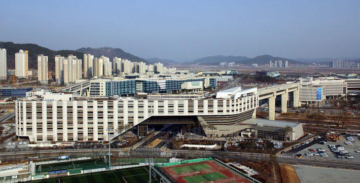 Южная Корея ускорит переговоры о свободной торговле с Израилем