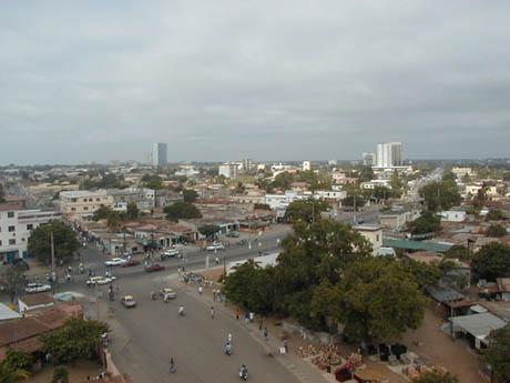 Биньямин Нетаниягу посетит Того для участия в саммите «Африка-Израиль»