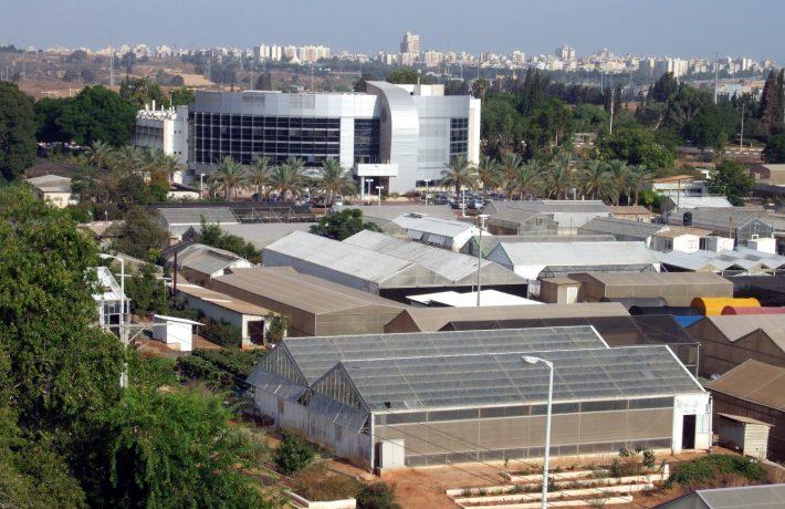 NRS H&W инвестирует $30 млн с израильским Volcani Center
