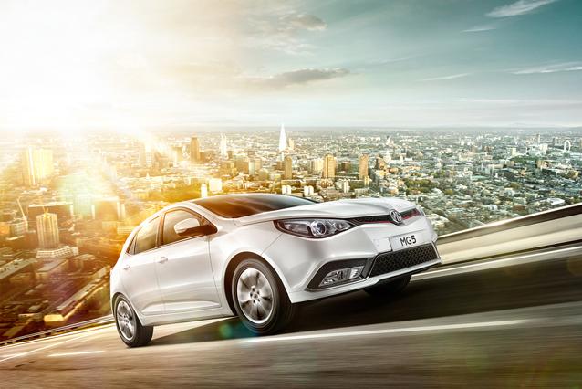Крупнейший китайский автоконцерн открывает центр инноваций в Израиле