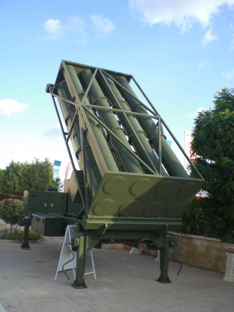 Индия закупает израильские ракеты Barak 8 на $2,55 млрд