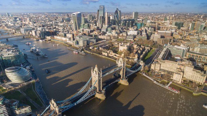 Израиль и Великобритания начали переговоры по двустороннему торговому соглашению