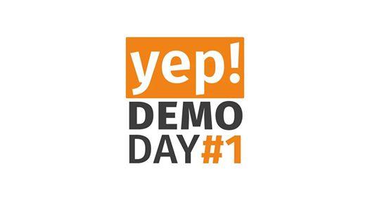 В Киеве состоится демо-день стартап-инкубатора YEP