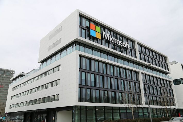 Microsoft создает облачный дата-центр в Израиле