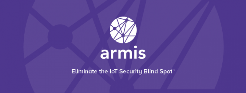 Израильский стартап Armis привлекает $17 млн