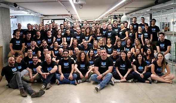 SoftBank инвестирует $100 млн в израильский стартап Cybereason