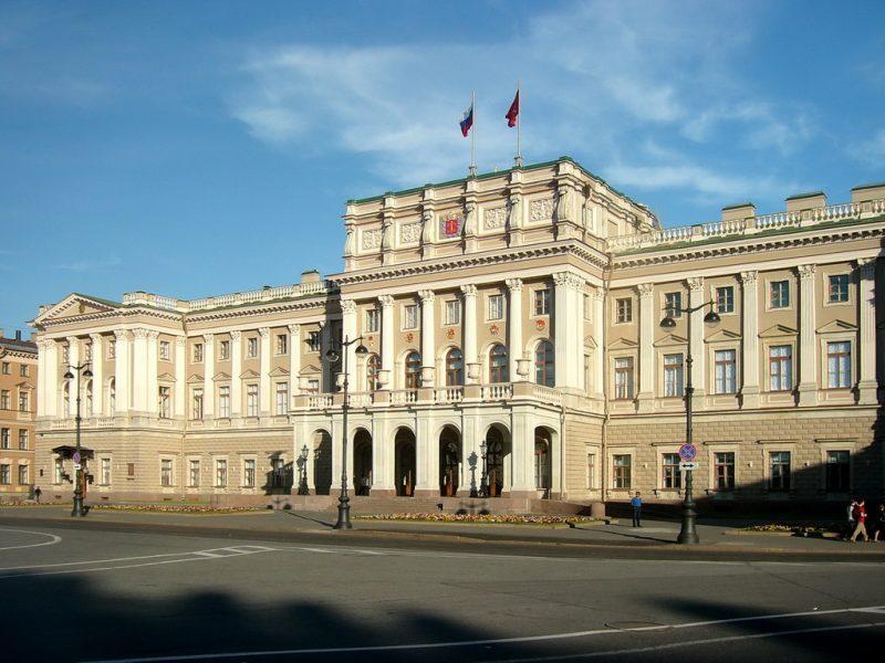 В Санкт-Петербурге заключено соглашение о сотрудничестве с Ариэльским университетом
