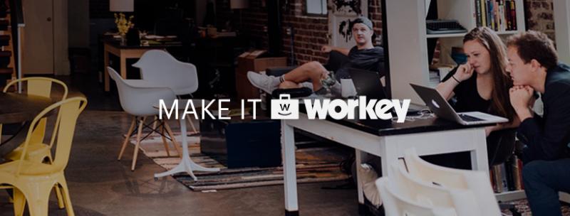 Израильский стартап Workey привлекает $8 млн