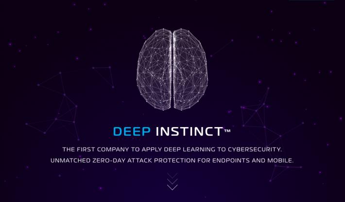 Израильский стартап Deep Instinct привлекает $32 млн