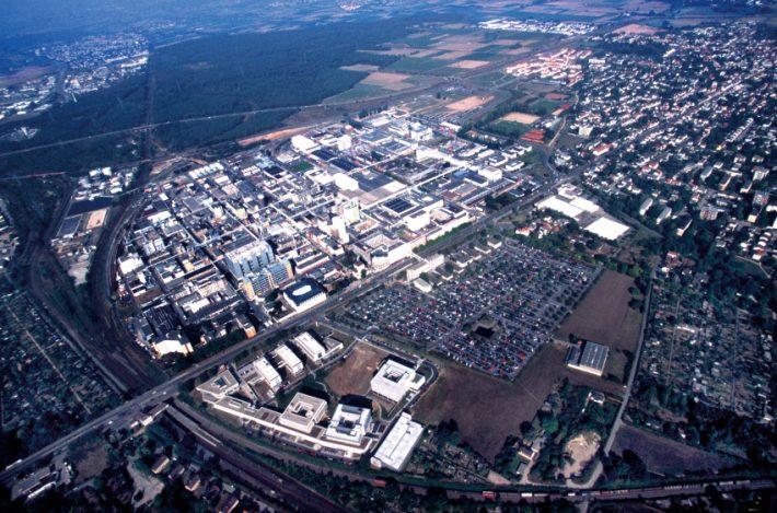 Merck Group создает в Израиле стартап-инкубатор PMatX