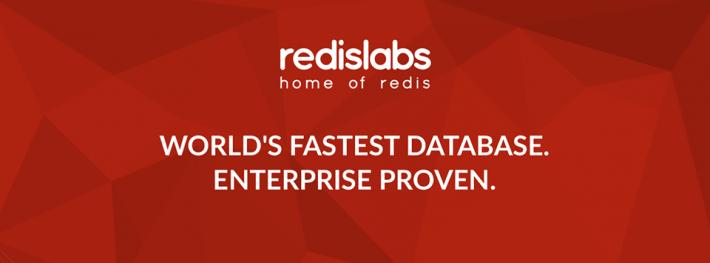 Израильский стартап Redis Labs привлекает $44 млн