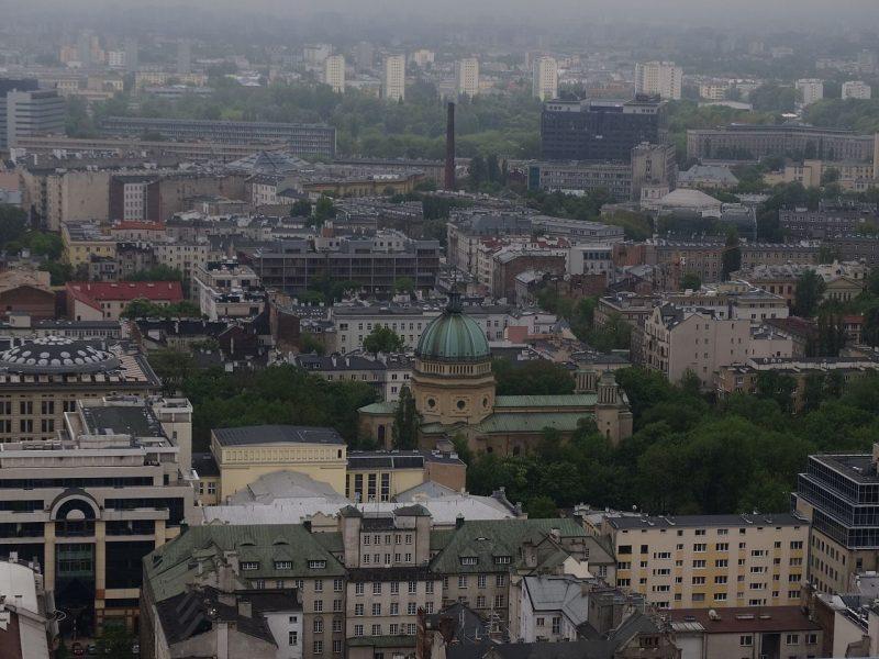 Польша обратилась к Израилю за помощью в защите электросетей от кибератак