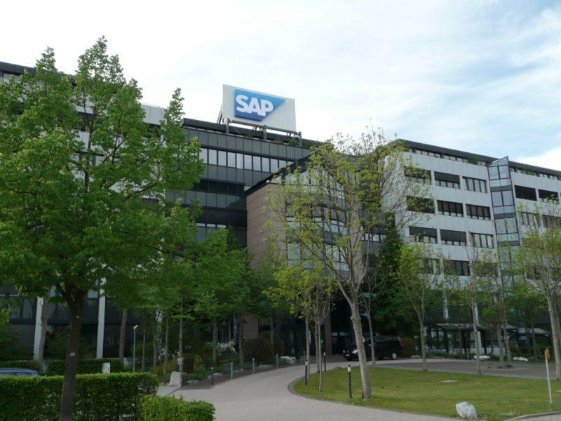 SAP поглощает израильский стартап Gigya за $350 млн