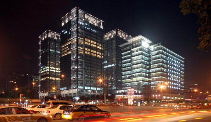 В Пекине открылся первый акселератор для израильских стартапов