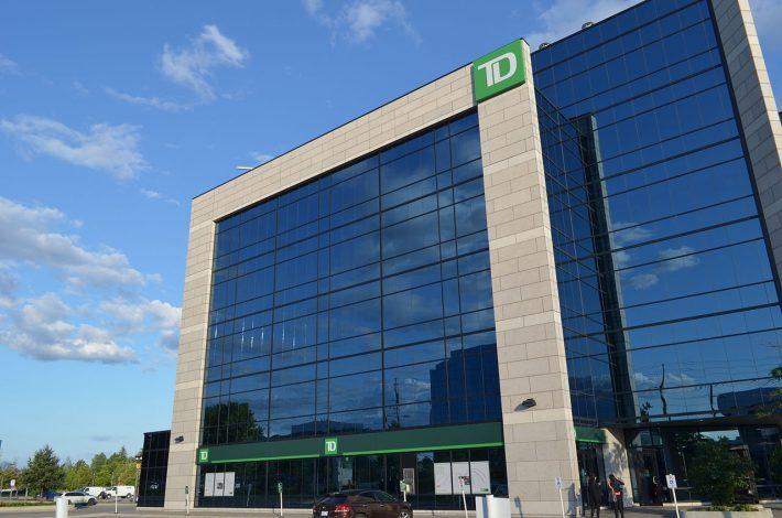 Toronto-Dominion Bank создает в Израиле подразделение кибербезопасности