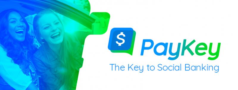 Израильский стартап PayKey привлекает $10 млн