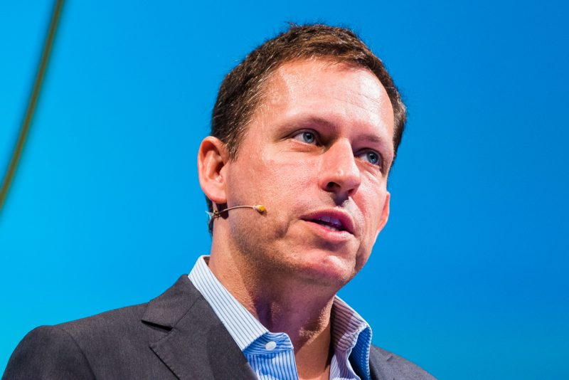 Питер Тиль инвестирует в израильский стартап ChemomAb