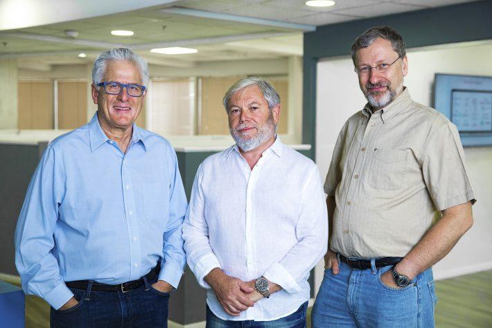 OurCrowd запускает $100 млн венчурный фонд Cognitiv
