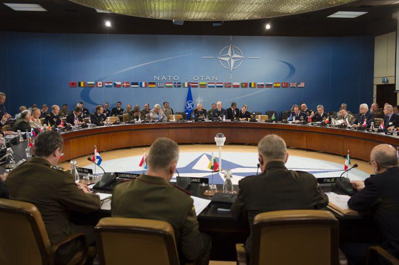 Израиль подписал договор, открывающий израильским компаниям доступ к заказам NATO
