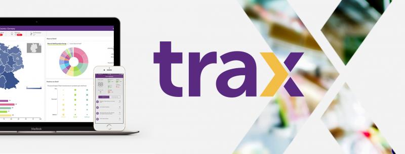 Израильский стартап Trax привлекает $125 млн