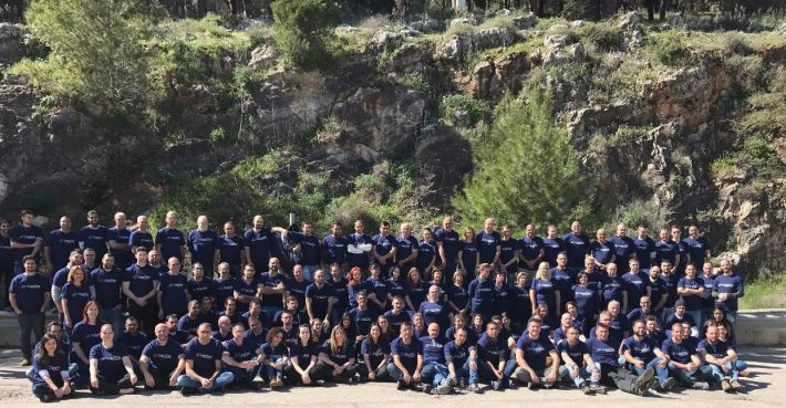 Израильский стартап ColorChip поглощен за $300 млн