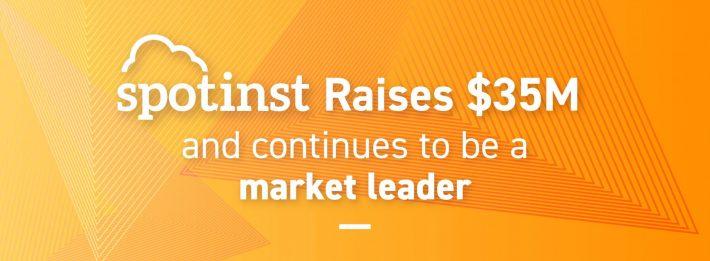 Израильский стартап Spotinst привлекает $35 млн