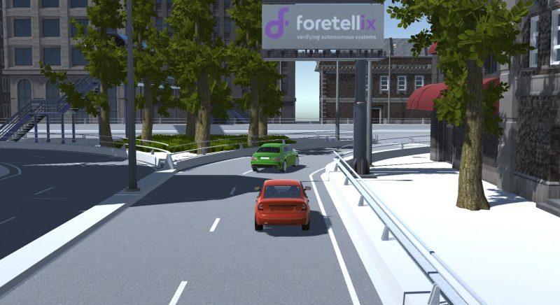 Израильский стартап Foretellix привлекает $14 млн