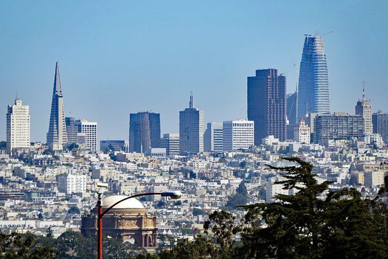 Salesforce намерена поглотить израильскую компанию Clicksoftware за $1,5 млрд