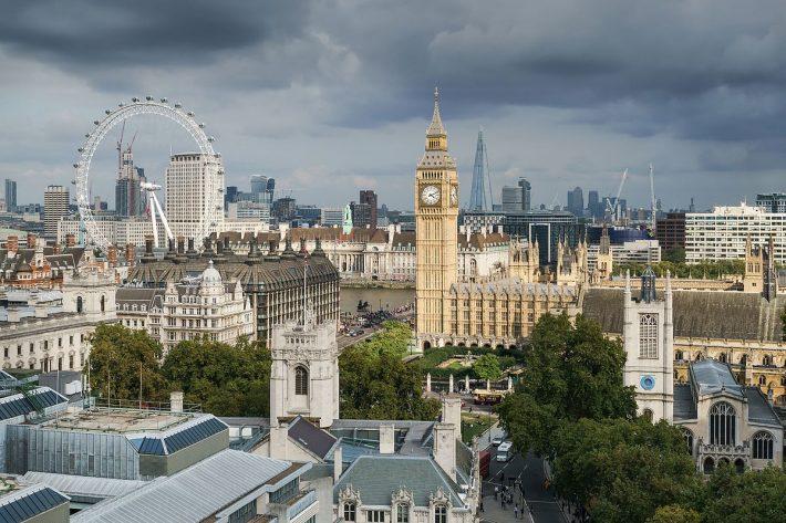 Израиль и Великобритания подписали соглашение о свободной торговле
