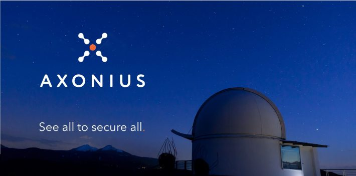Израильский стартап Axonius привлекает $13 млн