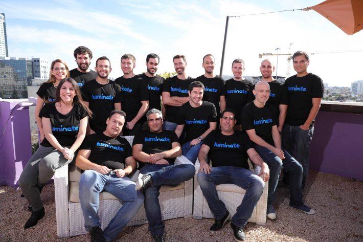 Symantec поглощает израильский стартап Luminate за $200 млн