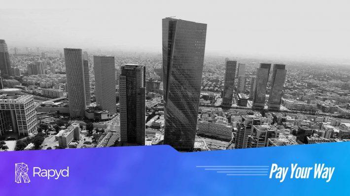 Израильский стартап Rapyd привлекает $40 млн