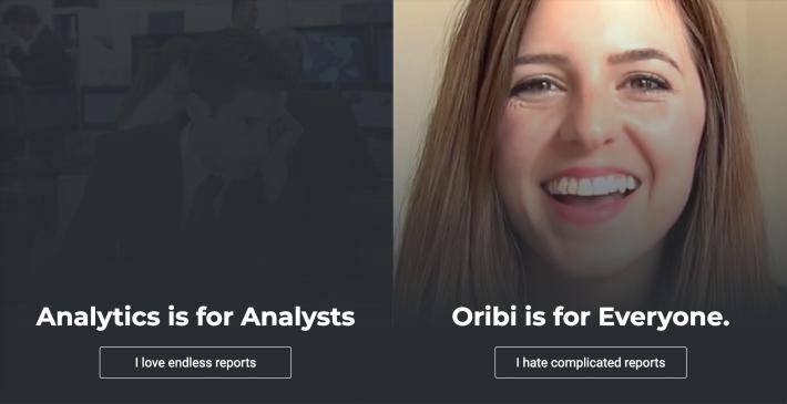 Израильский стартап Oribi привлекает $7 млн