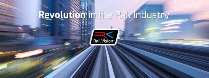Израильский стартап RailVision привлекает $10 млн