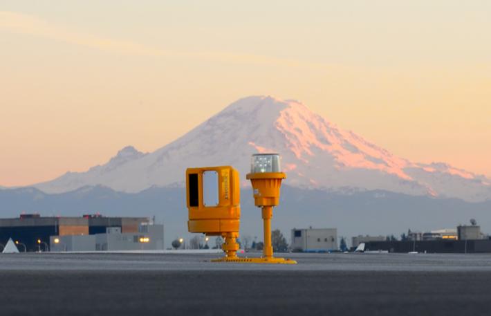 Аэропорт Пекина закупает израильскую технологию обеспечения безопасности ВПП