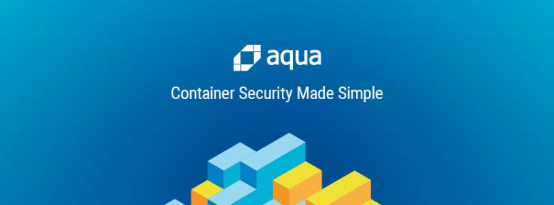 Израильский стартап Aqua Security привлекает $62 млн
