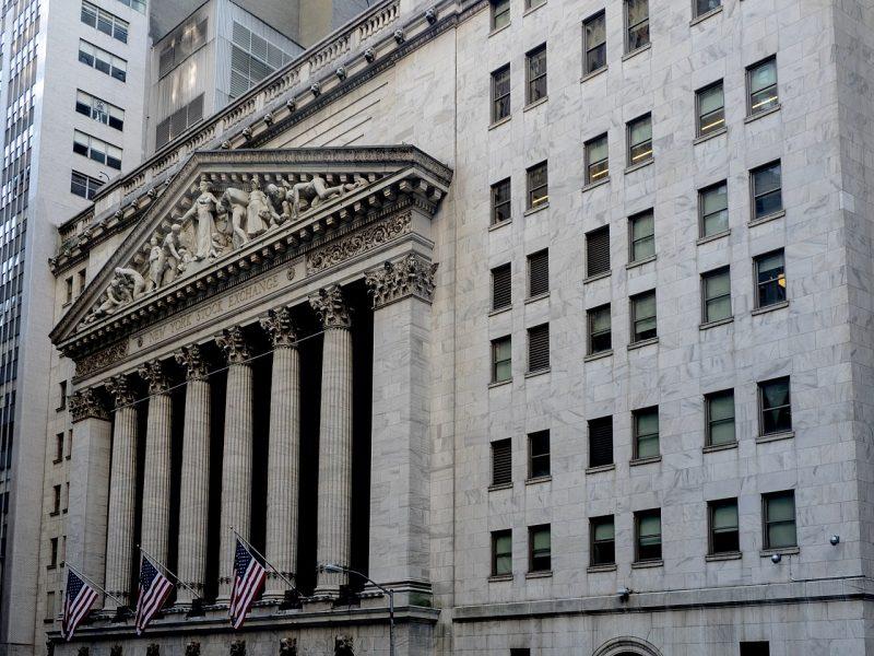Уолл-Стрит поможет Израилю создать биржу для стартапов и криптовалют