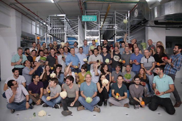 Израильский стартап Fabric привлекает $110 млн