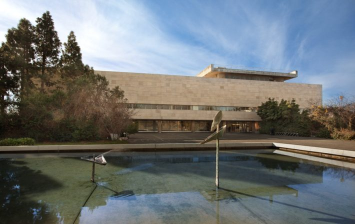 Google оцифрует 120 000 книг Израильской Национальной библиотеки