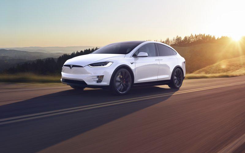 Tesla создает R&D-центр в Израиле