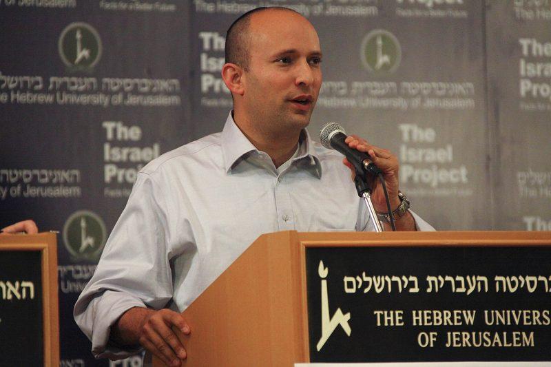 Министр обороны Израиля заявил о разработке AI-системы для мониторинга больных коронавирусом