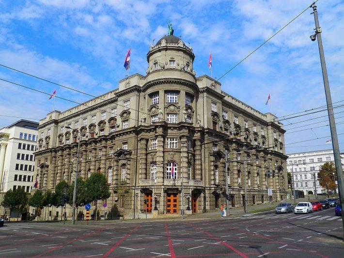 Сербия откроет торговое представительство и государственный офис в Иерусалиме